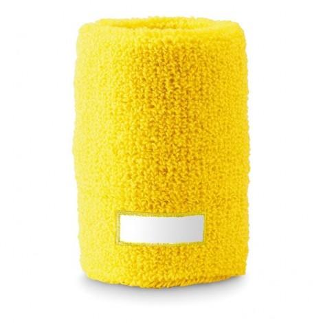 Potítko, žlutá