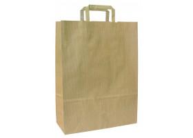 Papírová taška HS 18x8x25 cm