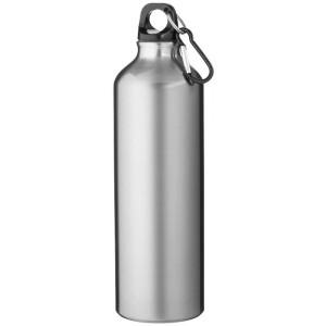 Hliníková láhev s karabinou, 0,77 l