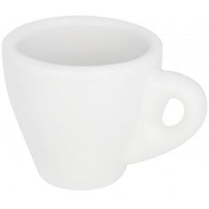 Perk bílý espresso hrnek