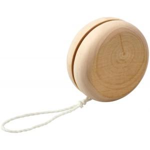 Dřevěné jojo Woody
