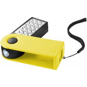 Svítilna s 15 LED diodami