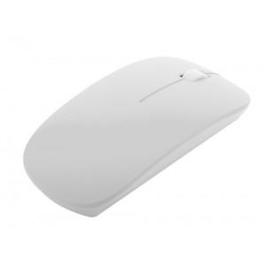 Optická myš, bílá
