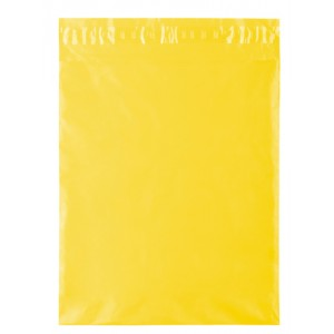 Sáček na trička, žlutá