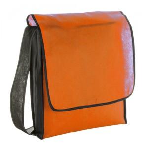 Taška přes rameno, oranžová