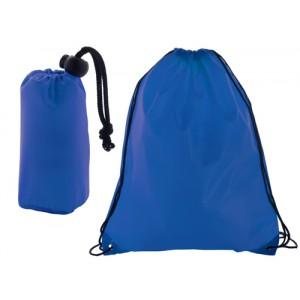 Sportovní pytel, modrá