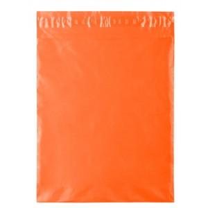 Sáček na trička, oranžová