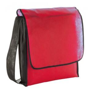 Taška přes rameno, červená