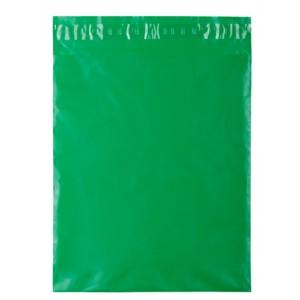 Sáček na trička, zelená