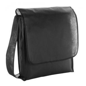 Taška přes rameno, černá