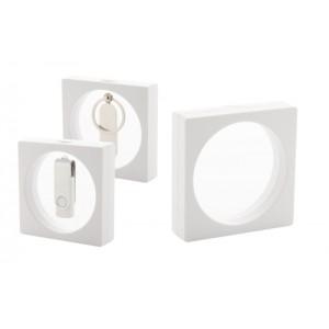 Víceúčelová krabička, bílá