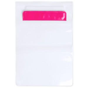 Voděodolný obal na tablet, růžová