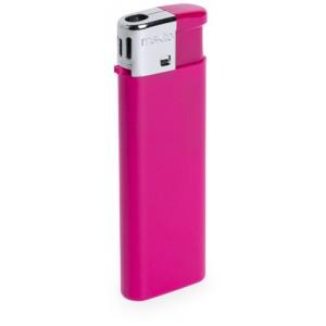 Zapalovač, růžová