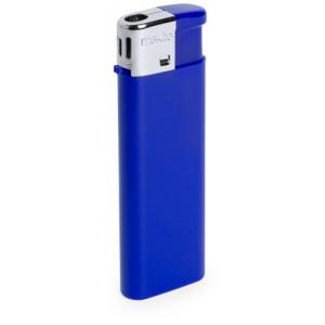 Zapalovač, modrá