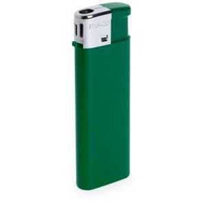 Zapalovač, zelená