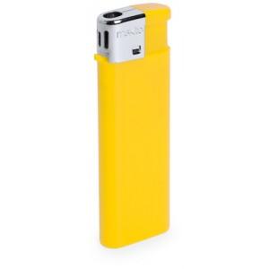 Zapalovač, žlutá