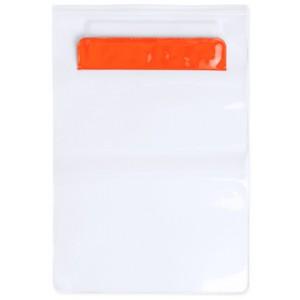 Voděodolný obal na tablet, oranžová