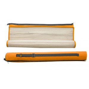 Plážová podložka, oranžová