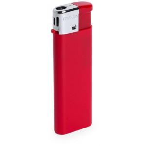 Zapalovač, červená