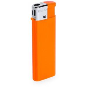 Zapalovač, oranžová