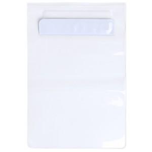 Voděodolný obal na tablet, bílá