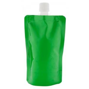 Mini lahev, zelená