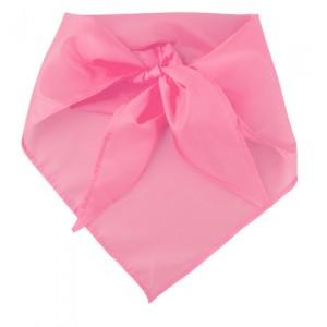 Šátek, růžová