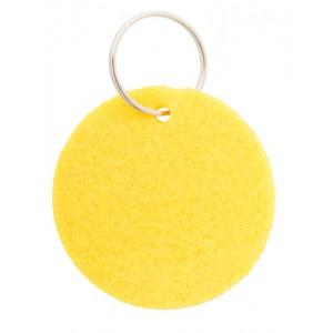 Klíčenka, žlutá
