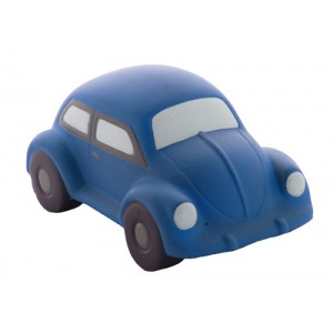 Antistres auto, modrá