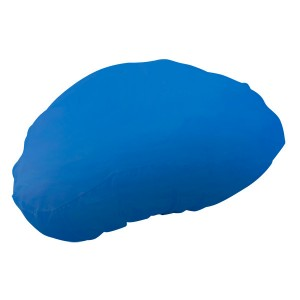 Potah na sedlo na kolo, královská modrá