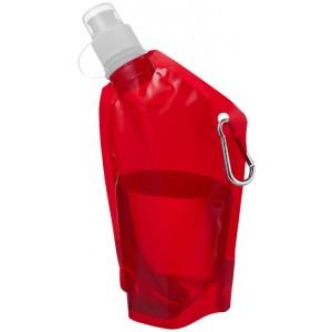 Skladácí láhev s karabinkou