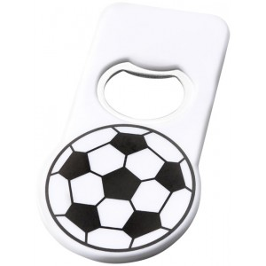 Fotbalový otvírák lahví s magnetem