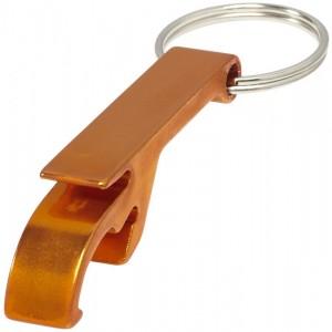 Hliníkový otvírák lahví a konzerv Tao na klíče