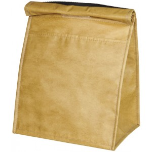 Svačinová termotaška pro 12 plechovek Paper Bag
