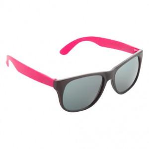 Sluneční brýle, růžová