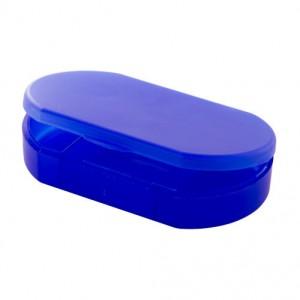 Lékovka, královská modrá