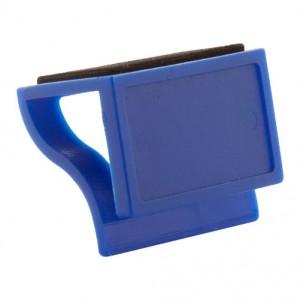 Obal na web kameru, modrá