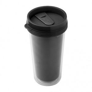 Termohrnek 0,45 l, černá