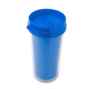 Termohrnek 0,45 l, královská modrá