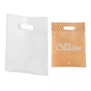 Nákupní taška z netkané textilie
