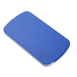 Plastové zrcátko, královská modrá