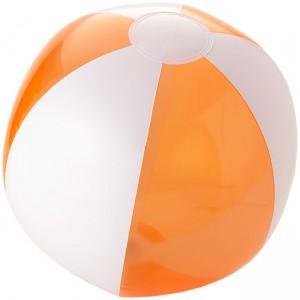 Pevný/průhledný plážový míč Bondi