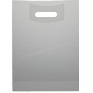 PE taška 27x36 cm, transparentní