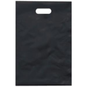 PE taška 20x30 cm, černá