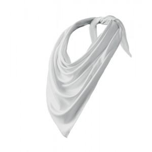 Relax šátek bílá uni