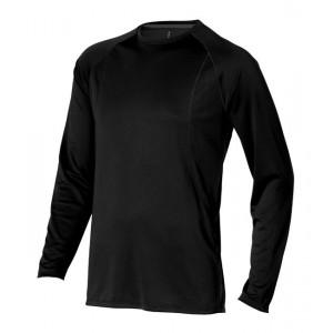 Pánská tričko s dlouhým rukávem