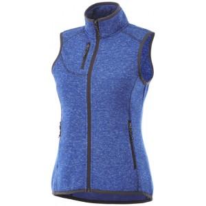 Tkaná dámská vesta Fontaine