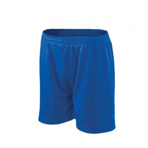 Playtime šortky pánské/dětské královská modrá M