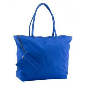 Plážová taška, královská modrá
