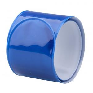 Reflexní páska, královská modrá